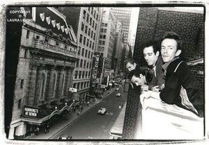 Clash New York