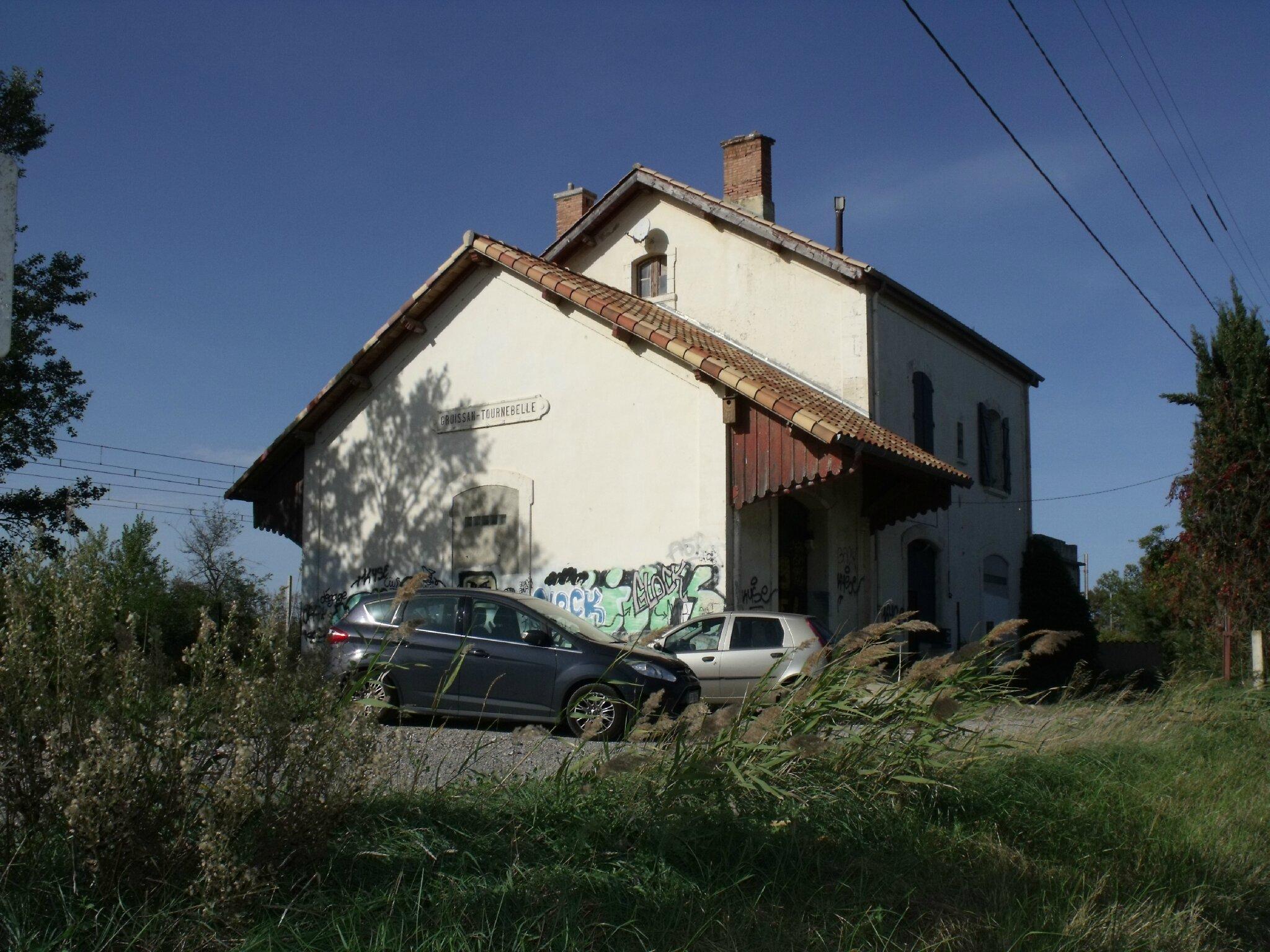Gruissan-Tournebelle (Aude - 11)