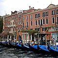 Gondoles de Venise1