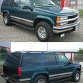 CHEVROLET Tahoe LT PICK-UP et 4 x 4 - 1998