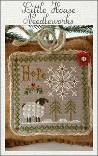 7) Little House Needleworks