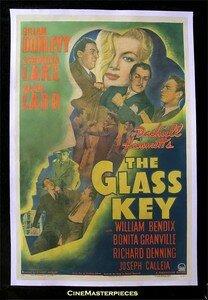glasskey