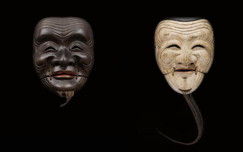 Kokushikijō et Hakoshikijō