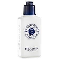 """Résultat de recherche d'images pour """"crème de douche l'occitane ultra riche karité"""""""