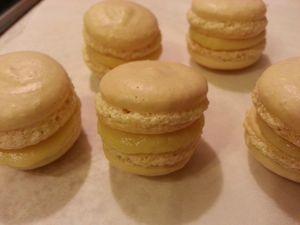 jaunes vanille ananas blog