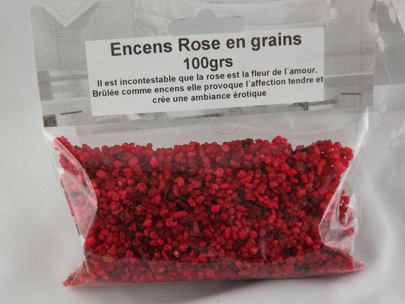 encens-rose