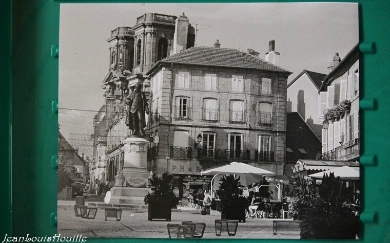 place DIDEROT