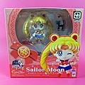 Petit chara deluxe! sailor moon, megahouse
