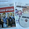 [ trauma center second opinion (wii) - 20€
