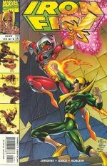 iron fist in the fold 3
