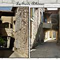Une petite virée dans la drôme provençale