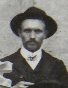 Jean Henriot 1857-1943, 54 ans