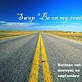 Swap be on my road avec lounima