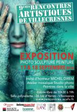 Affiche expo 2016-2