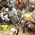 Comment trouver un bon rituel de magie pour se réconcilier avec une personne chère: le plus grand maître marabout africain abou