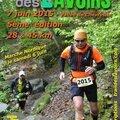 07/06/2015 : trail des lavoirs (28km)