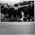 1932, pont-aven rend hommage au barde théodore botrel