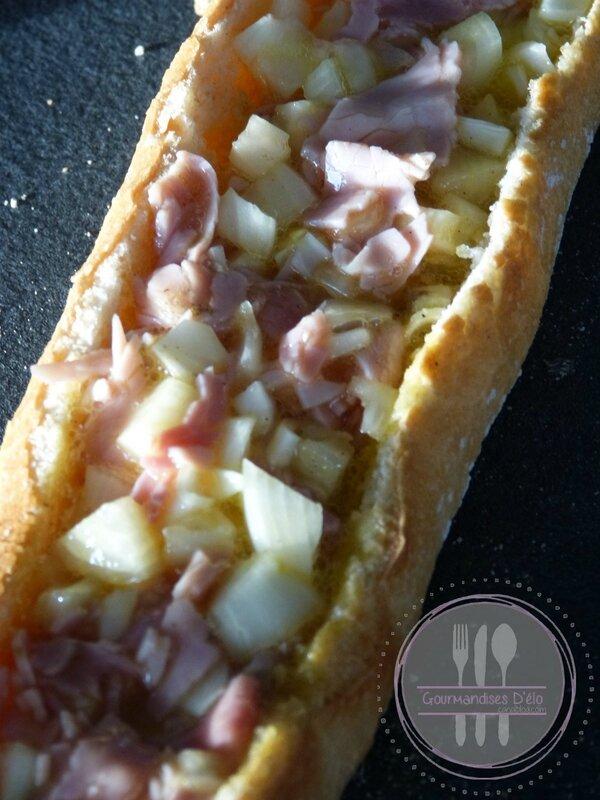Baguette d'omelette (3)