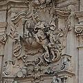 Richesse des pouilles et de l'apulie (18/24). martina franca, le baroque charmant.