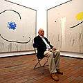 Jacques dupin (1927 – 2012) : « se lever tôt... »