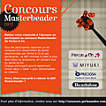 Nouveau concours perles and co - perles and co new contest
