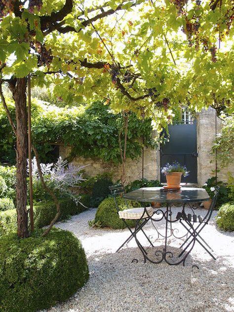 cour interieures petits espaces cosy idees maison maison et travaux photos (4)