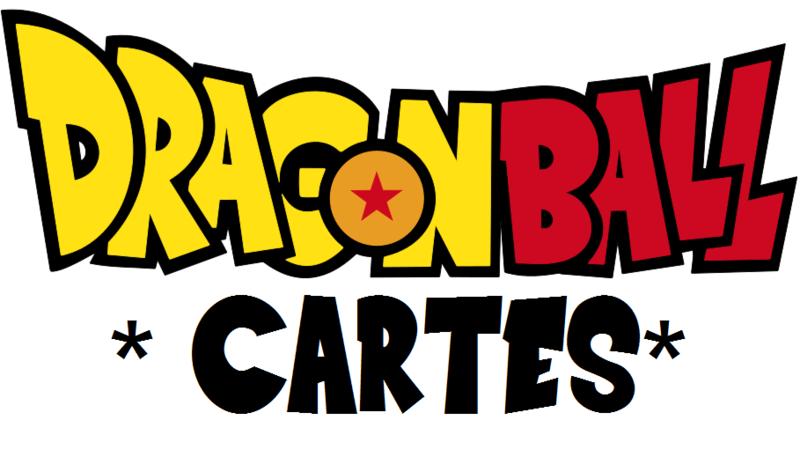 dragon ball cartes logo