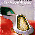 La décapotable rouge - louise erdrich