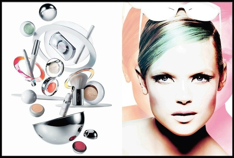estee lauder & courreges 1