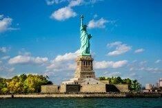 Statue de la Libertée 1