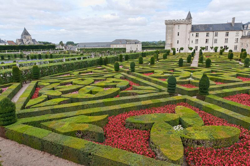 Chateau-Villandry-JardinsEtChateau1
