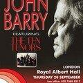 Concert 28.9.2006 Royal Albert Hall