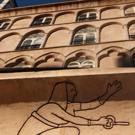Place du Caire 5