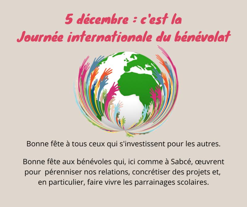 5 décembre c'est la Journée internationale des bénévoles-1