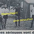 20 - papini thierry - 1109 - stade poitevin 83 84