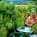 Quartier chinois - Le Durian - Bkk