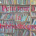 Petit tour à la bibliothèque #17
