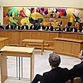 Rituel pour gagner un proces, rituel pour gagner au tribunal