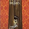 Au pays des brumes (the land of mist) - arthur conan doyle