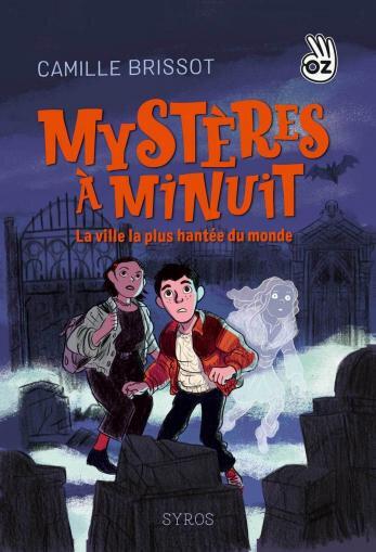 Les Mystères à minuit 1