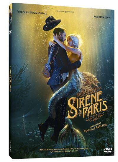Une-Sirene-a-Paris-DVD