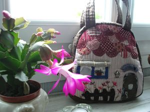 sac sweet home SIMPLY N°2 003