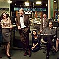The newsroom - saison 1