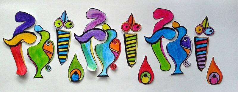 126_Compositions abstraites_Picasso cassé (35)