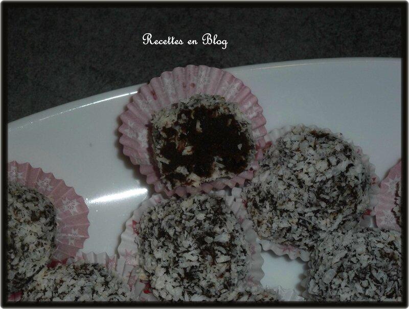 truffes chocolat noix de coco3