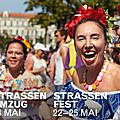 Karneval der kulturen 2015, j'y serai !