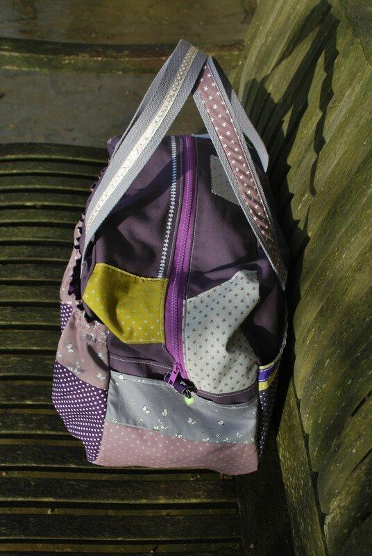 3 sacs à langer 012