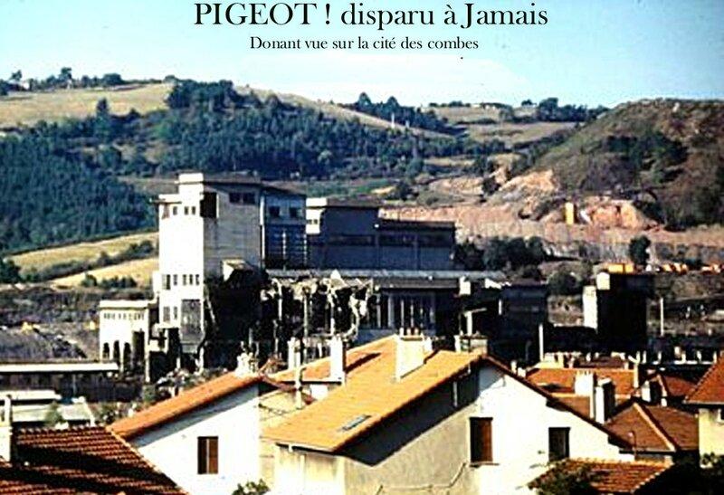 13-pigeot demolission 1988
