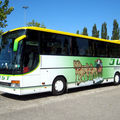 Le setra s315 gthd (just) (strasbourg)