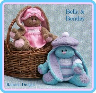 Traduction Bella et Bentley - Lorraine Pistorio